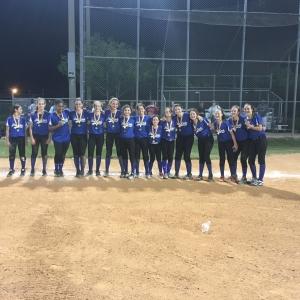 HISD Pin Oak Varsity Division Runner-Up