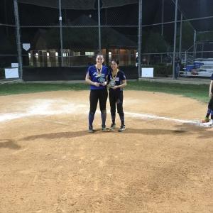 MVP's - AOS and HISD Pin Oak