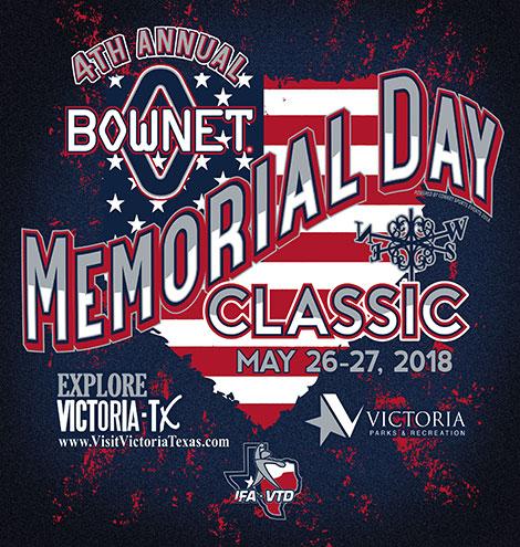 Bownet Memorial Day Classic