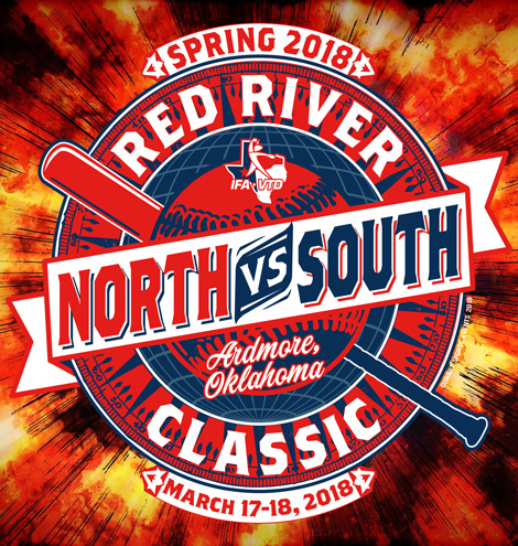 Red River North vs South
