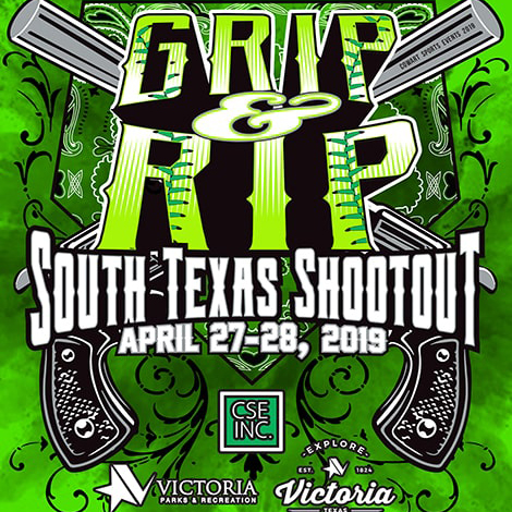 South Texas Shhotout