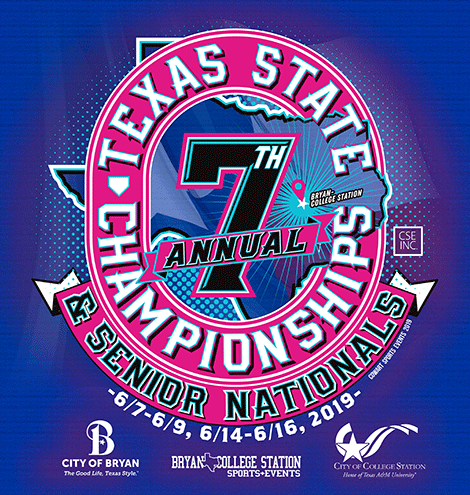 Texas State Championships 2019
