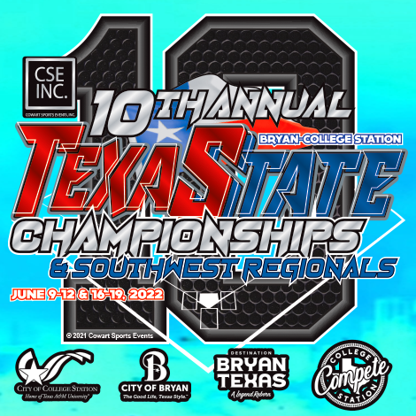 10th Annual Texas State Championships and SW Regionals