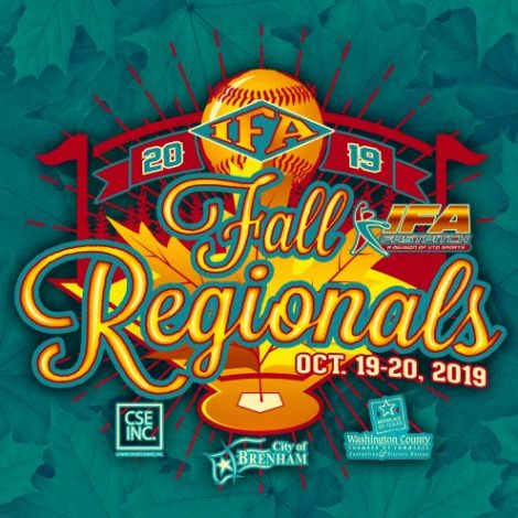 2019 IFA Fall Regionals