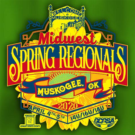2020 Midwest Spring Regionals