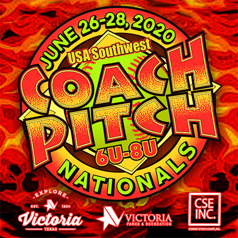 2020 CSE Coach Pitch Nationals