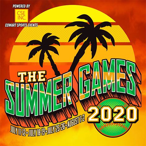 The Summer Games 2020