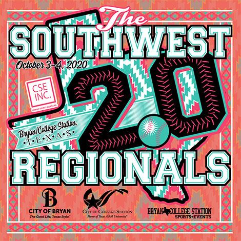 Southwest Regionals 2.0