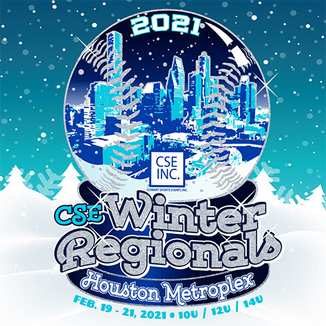 Winter Regionals