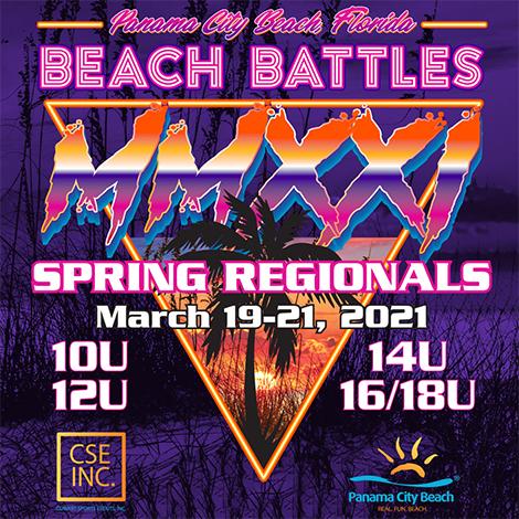 Spring Regionals