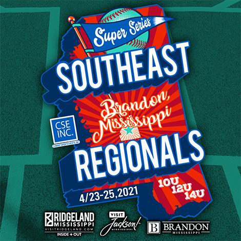 Southeast Regionals